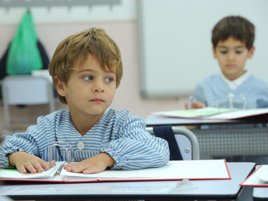 Educació infantil 9