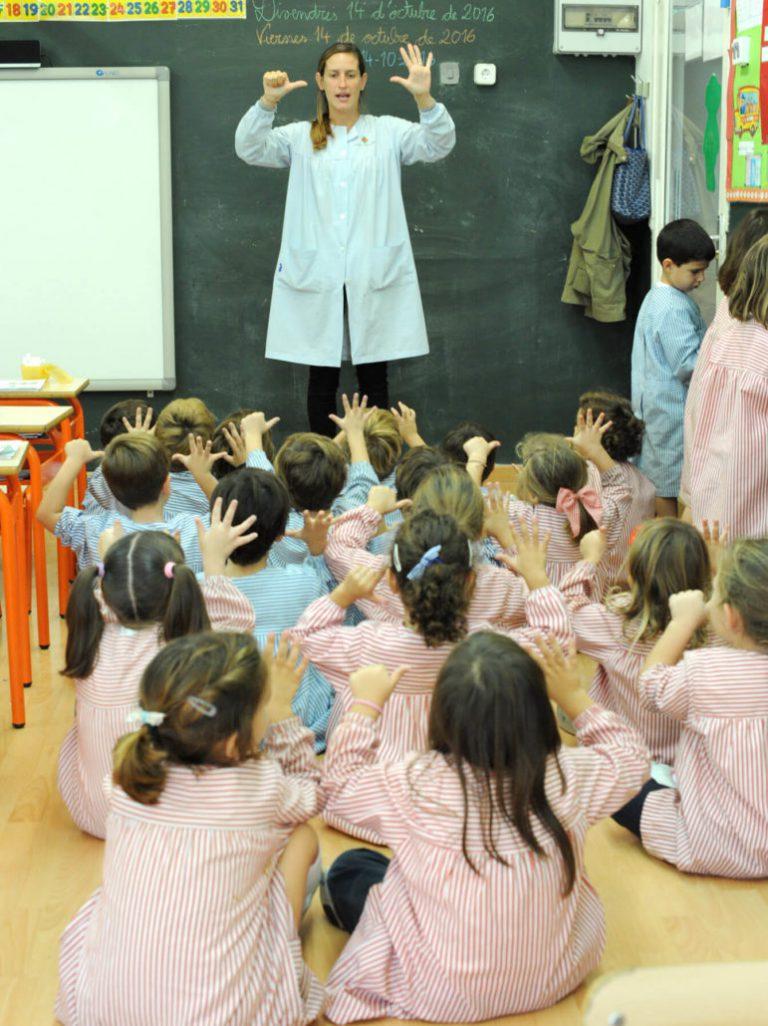 Educación Infantil 15