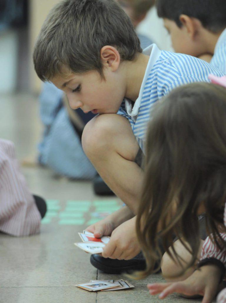 Educación Infantil 13