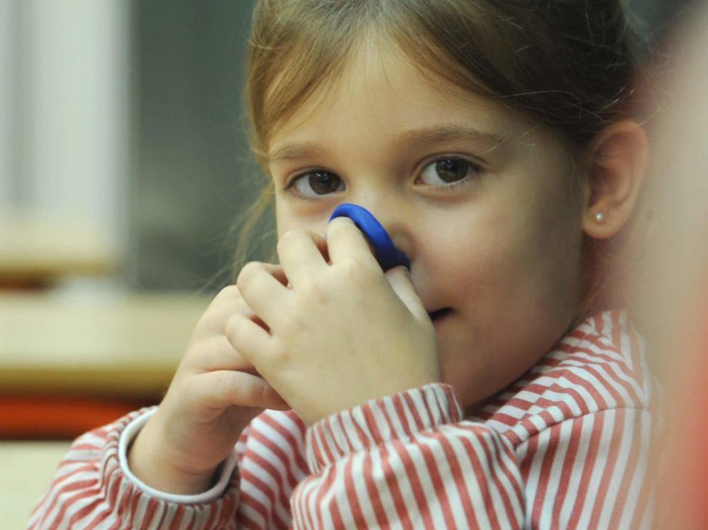 Educación Infantil 3