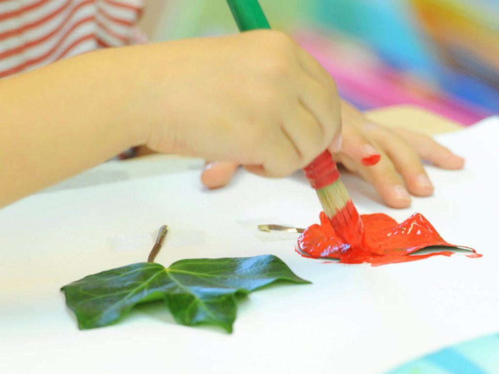 Educación Infantil 4