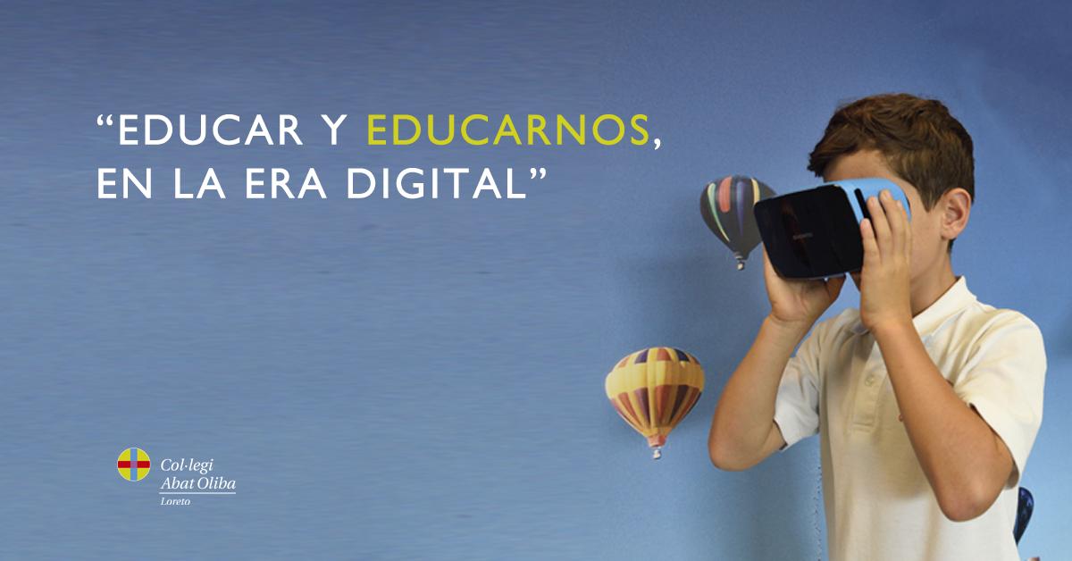 """Blog """"Tiempo de educar"""" 3"""