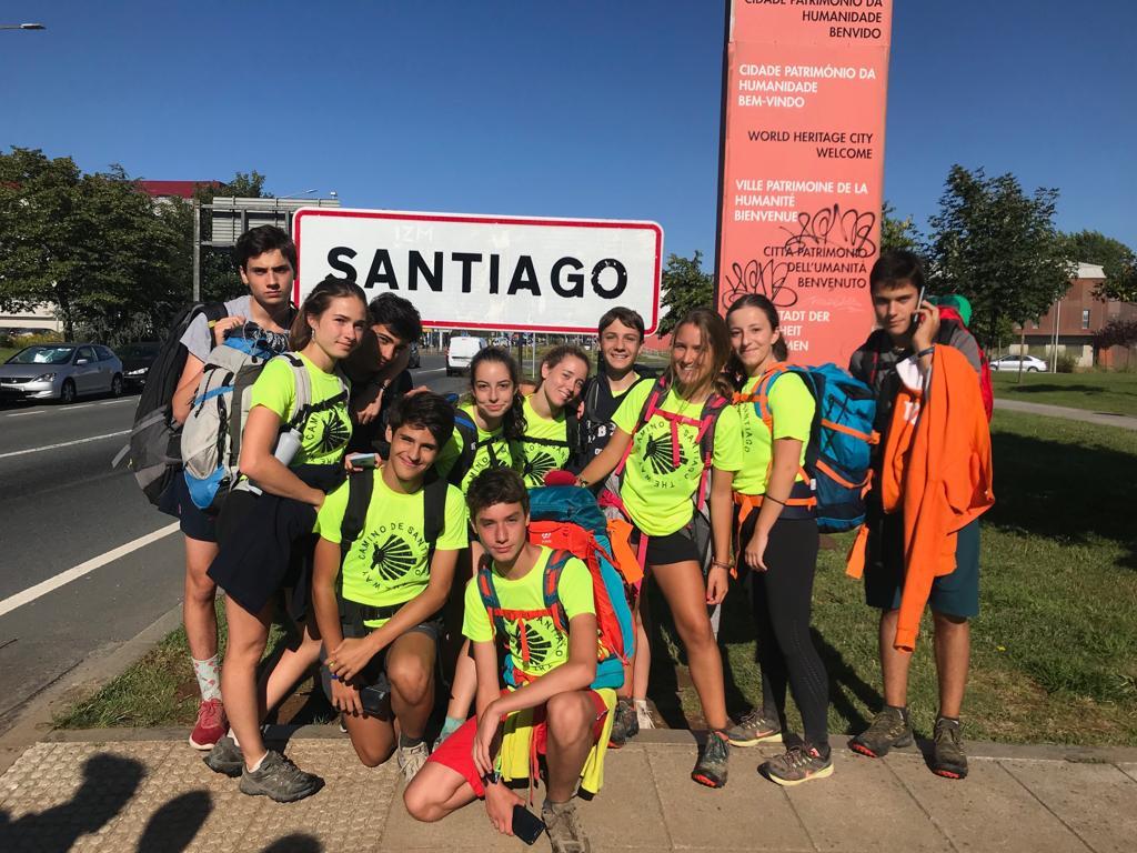 Camino de Santiago 2021 2