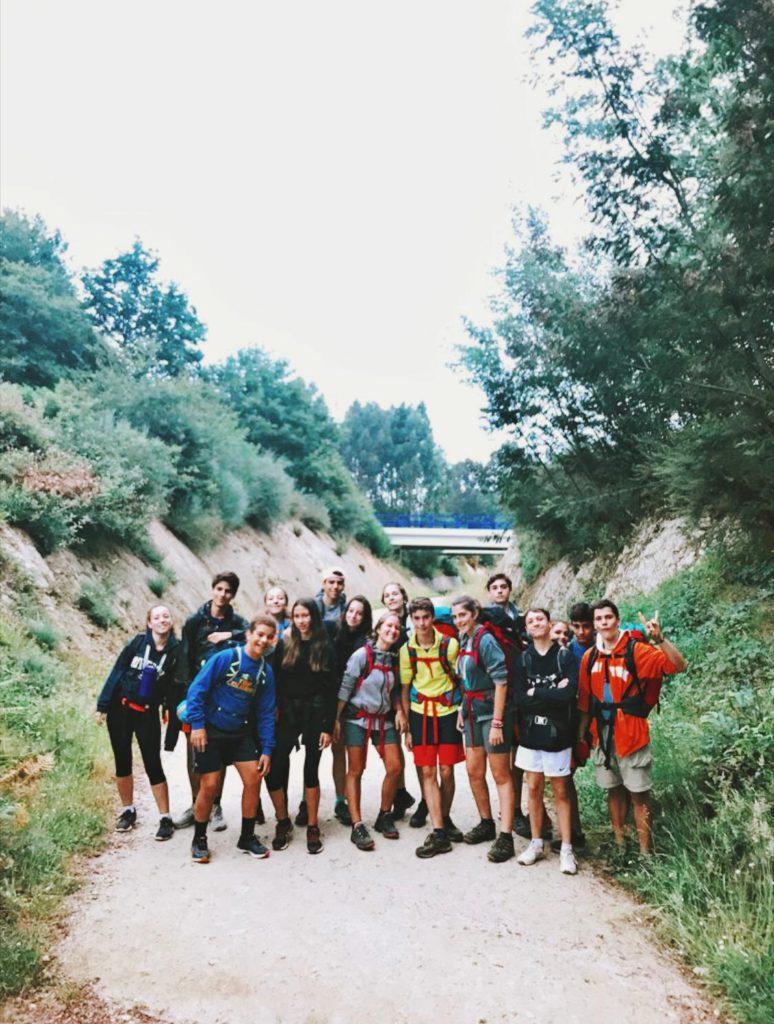 Camino de Santiago 2021 3